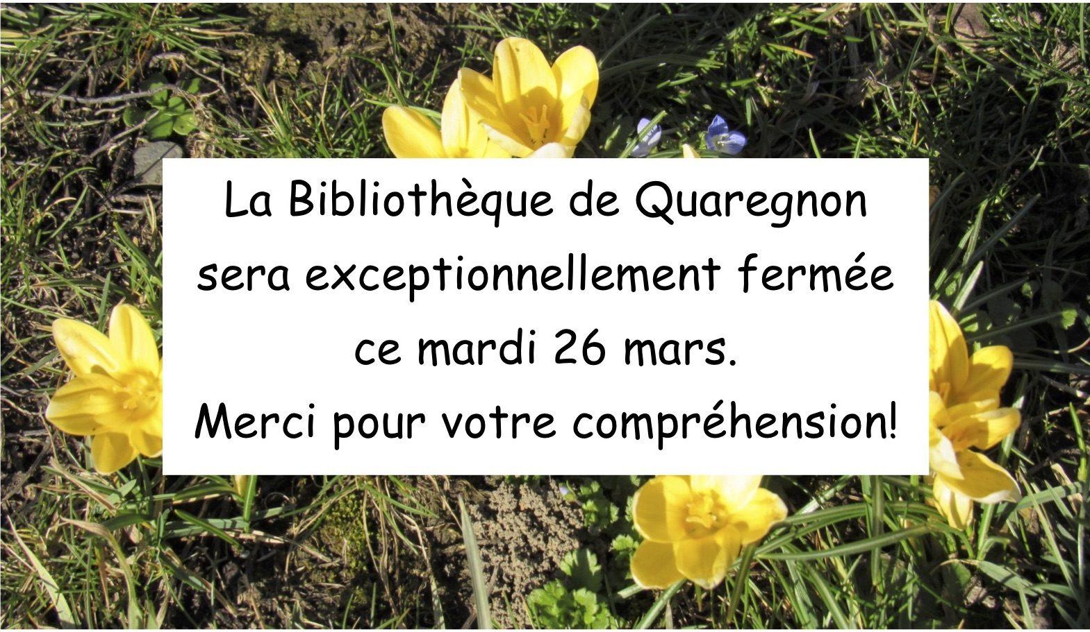 Bibliothèque communale Ulysse Cordier de Quaregnon